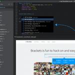 Brackets Text Editor For Ubuntu