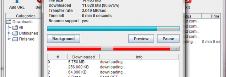Xtreme Download Manager For Ubuntu