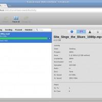 TransmissionBT-Web-Client