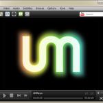 Install UMPlayer on Ubuntu