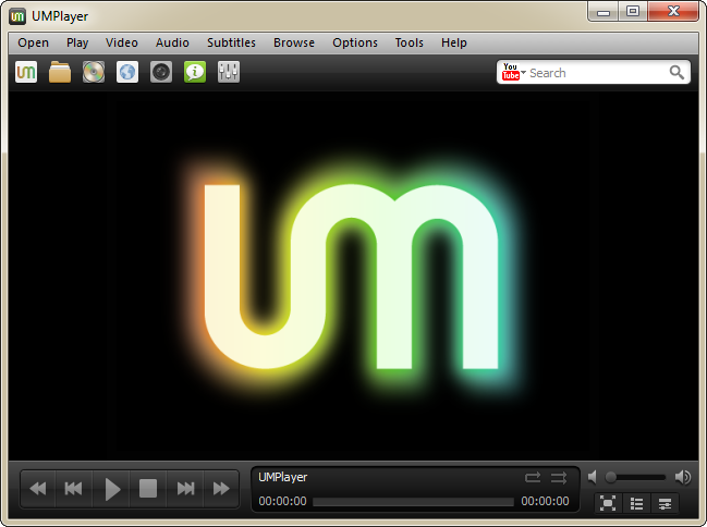 Install UMPlayer on Ubuntu