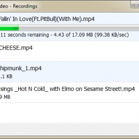 Umplayer-Record-YoutubeVideos