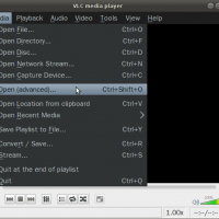 VLC-Open-Advanced-Files