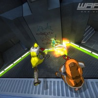 Warsow-Game-Online