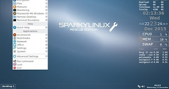 sparkylinux-4-2-rescue-edition-officially-released-based-on-debian-9