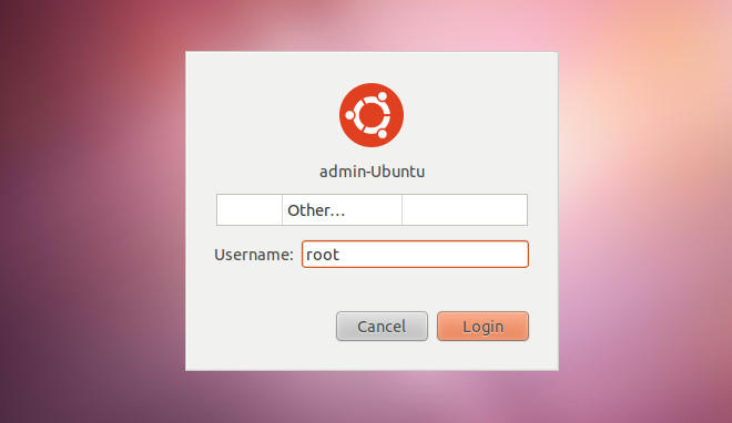 Ubuntu Root Account Settings