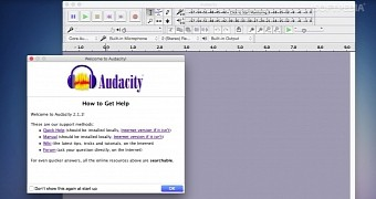 how to make audio better in audacity