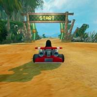 SuperTuxKart-Game-Mac