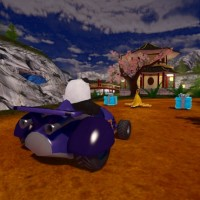SuperTuxKart-Game-Race
