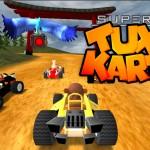 Play SuperTuxKart