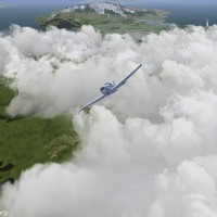 FlightGear-Game-Graphics