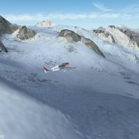 FlightGear-Game-Mountains