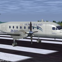 FlightGear-Game-Private-Jet