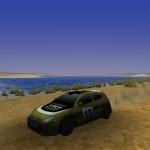 Trigger-Rally-Gameplay-Car