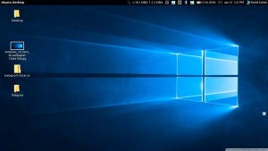 Download Windows 10 Theme For Ubuntu