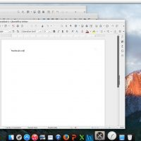 Mac-Theme-LibreOffice
