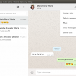 Whatsie-For-Linux-Screenshot