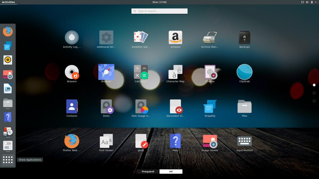 ubuntu 18.04 span