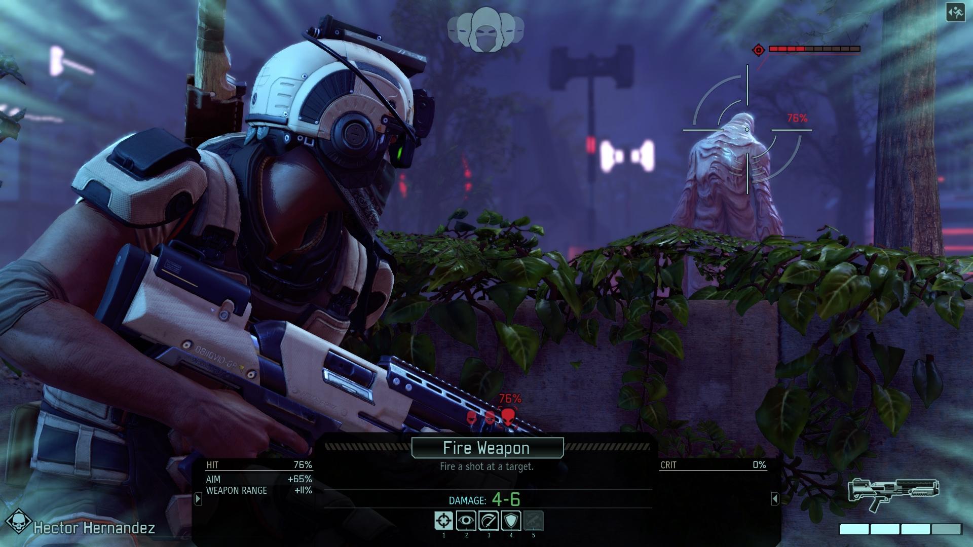 Download XCOM 2 For Ubuntu - Futuristic Action RPG