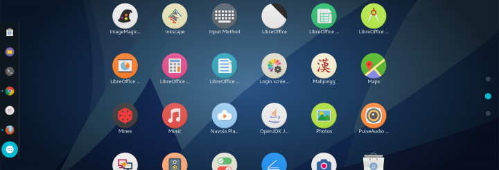 Adapta Theme For Linux