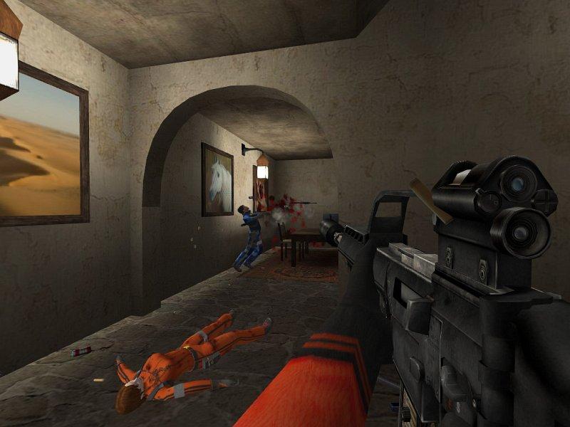 Urban terror 4. 2. 0. 14 download for pc free.