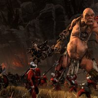 Total War: Warhammer For Linux