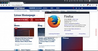 Firefox 45 download