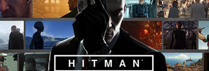 Hitman For Linux
