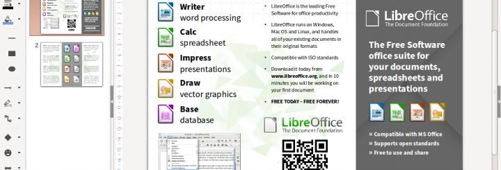 LibreOffice 5.3 For Ubuntu