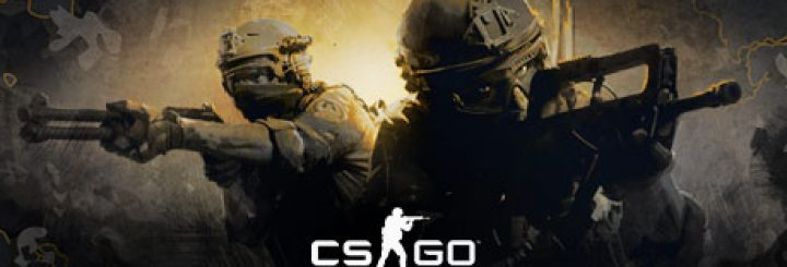 Counter-Strike Global Offensive For Linux