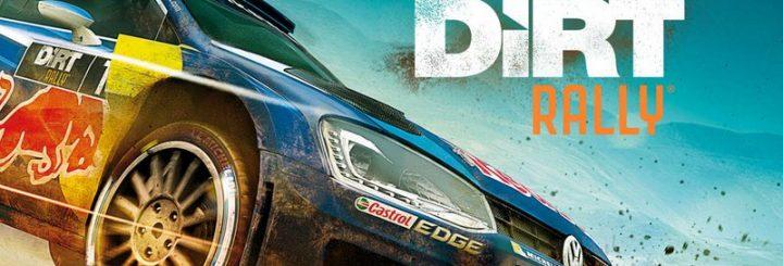 Dirt Rally Game For Ubuntu