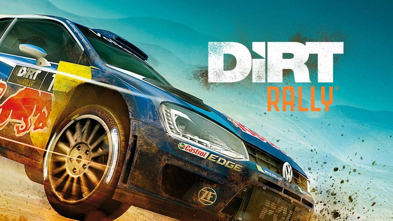 Dirt Rally Game For Ubuntu