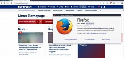 Firefox 52 0 Released as ESR Branch, Will Receive Security Updates