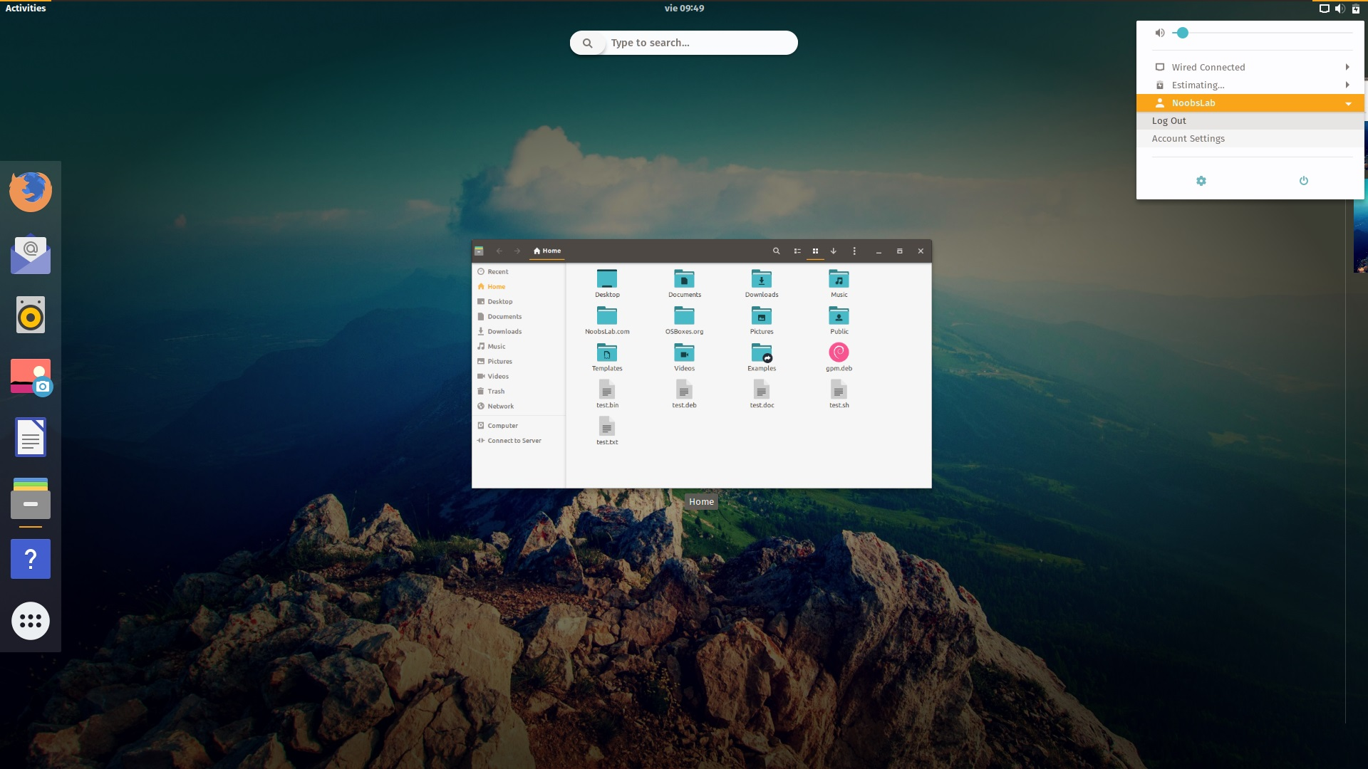 Download Pop GTK Theme