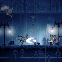 Hollow-Knight-Gameplay