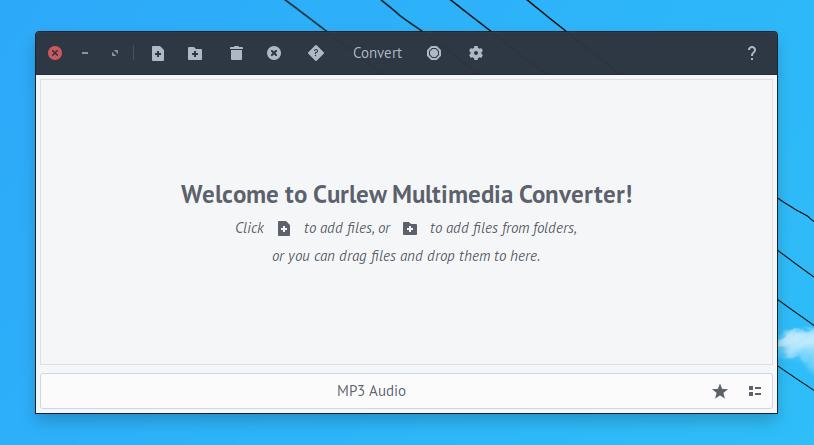 Media Converter For Ubuntu