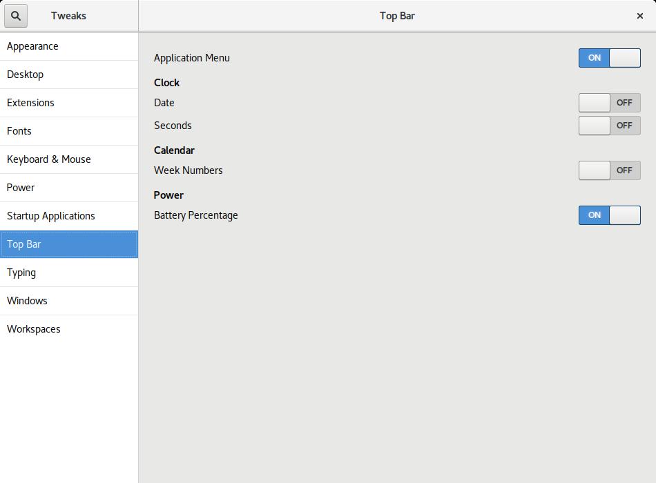 How to install gnome tweak tool on ubuntu 17. 10.