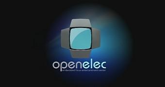 kodi based openelec 8 0 4 linux media center os released here is what s ubuntu free. Black Bedroom Furniture Sets. Home Design Ideas