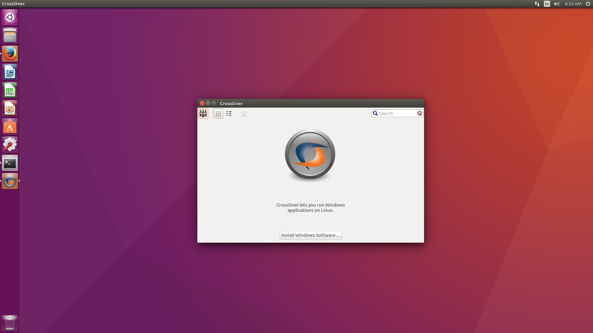 How to install crossover in ubuntu youtube.