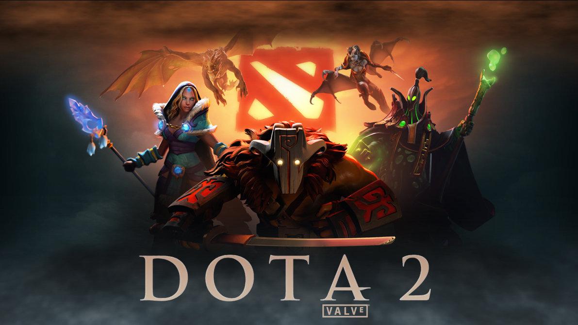 Dota 2 Game For Ubuntu