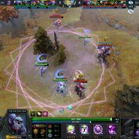 Dota-2-Game-For-Linux