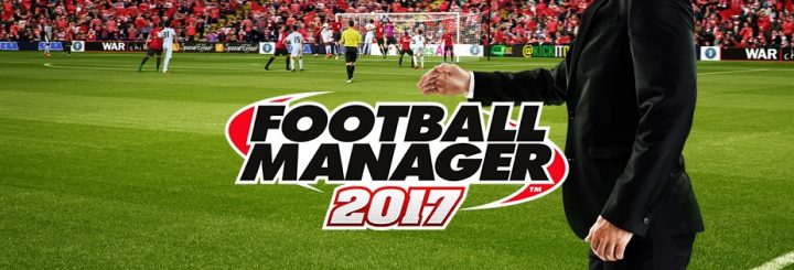Football Manager 2017 Linux