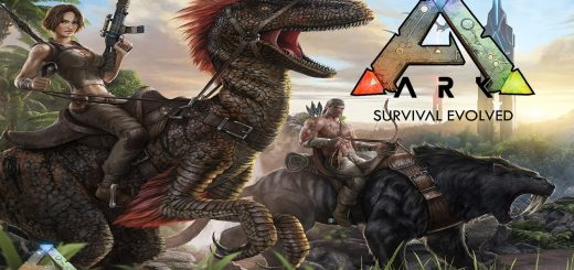ARK: Survival Evolved For Linux