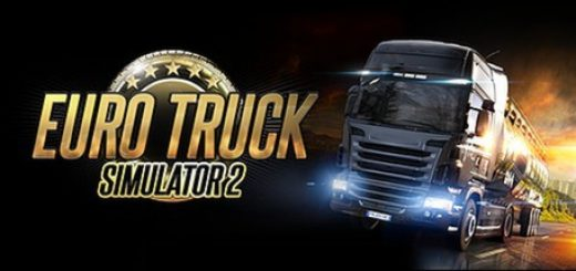 Euro Truck Simulator 2 For Linux
