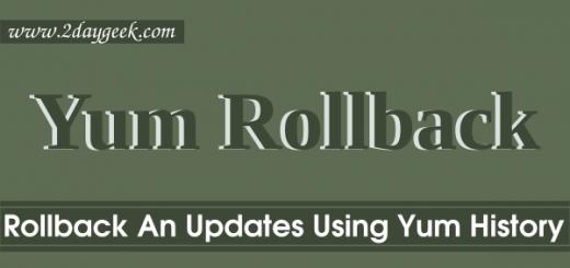 ubuntu rollback update