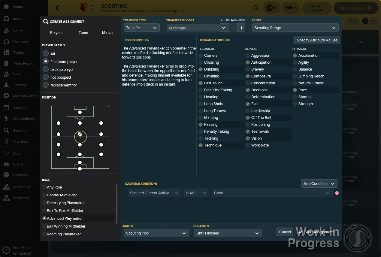 how to get football manager touch 2018 for free