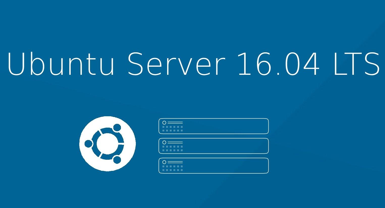 Ubuntu-16-04-Server-How-To-Install - Ubuntu Free