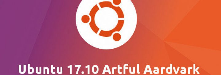 Install Ubuntu 17.10 Server