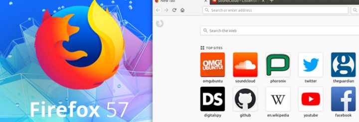 Firefox Quantum For Ubuntu