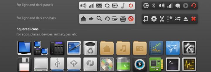 Faenza Icon Theme Ubuntu